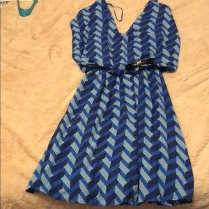 Women's size XS dress, never worn